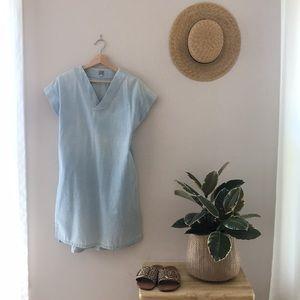Reifhaus Isle Shift Dress